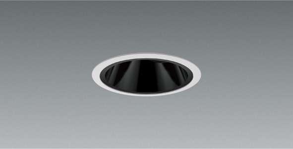 遠藤照明 ENDO ERD5728W_RX366Nグレアレス ユニバーサルダウンライト黒コーン Φ100