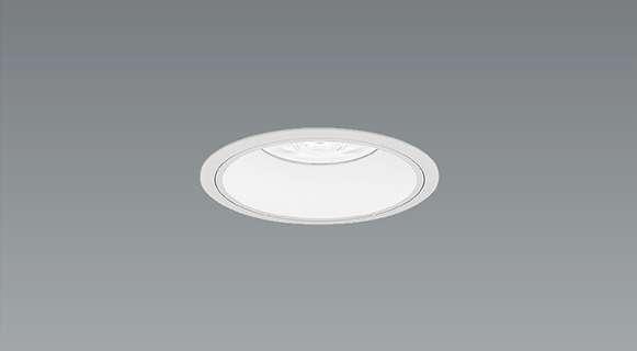遠藤照明 ENDO ERD6594W+RX360NA ベースダウンライト 浅型白コーン Φ100