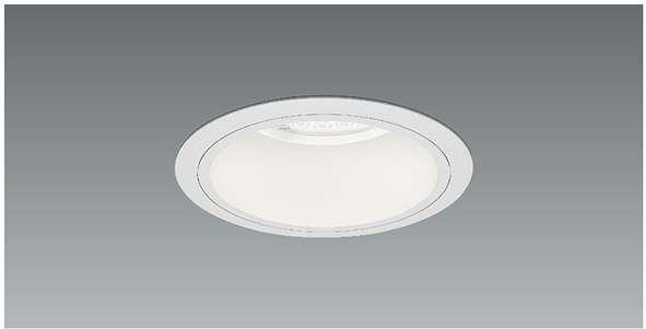 遠藤照明 ENDO ERD7144W+RX143N ベースダウンライト 白コーン Φ200