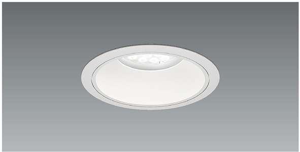 遠藤照明 ENDO ERD7573W+RX398N ベースダウンライト 白コーン Φ200