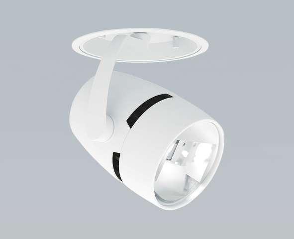 ENDO 遠藤照明 ERD3986WA ウォールウォッシャーダウンスポットライト Φ150