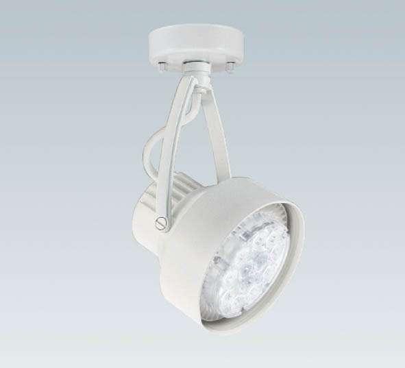 ENDO 遠藤照明 ERS3781W_RA601FAx1 スポットライト