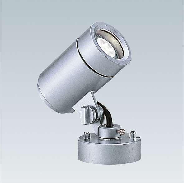 ENDO 遠藤照明 ERS4013S_RAD728N×1 アウトドアスポットライト