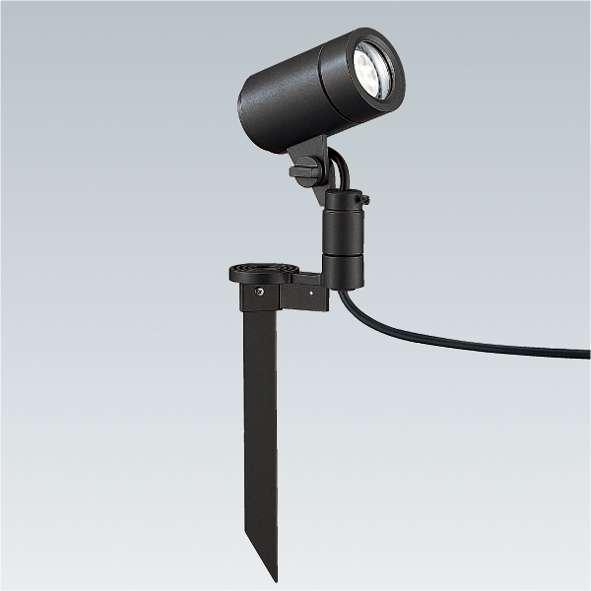 ENDO 遠藤照明 ERS4014H_RAD728W×1 アウトドアスポットライト