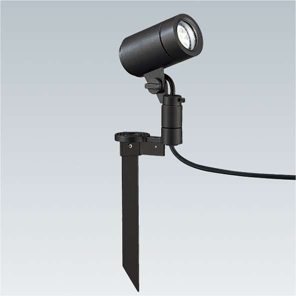 ENDO 遠藤照明 ERS4014H_RAD729N×1 アウトドアスポットライト