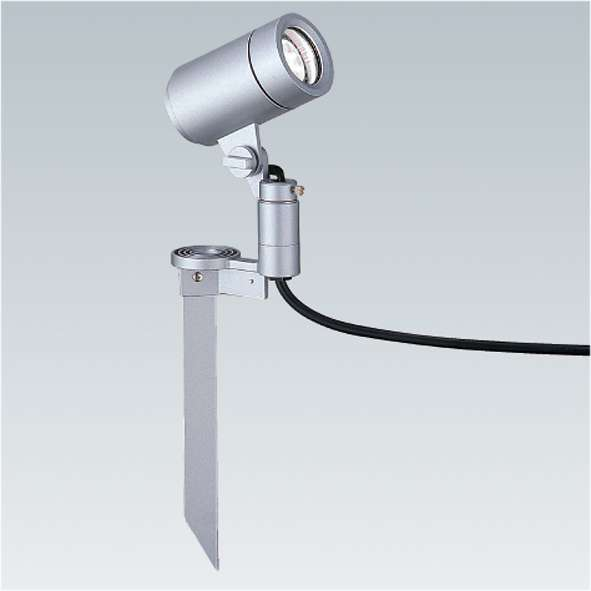 ENDO 遠藤照明 ERS4014S_RAD727W×1 アウトドアスポットライト