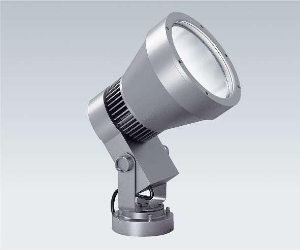 ENDO 遠藤照明 ERS4133SB アウトドアスポットライト