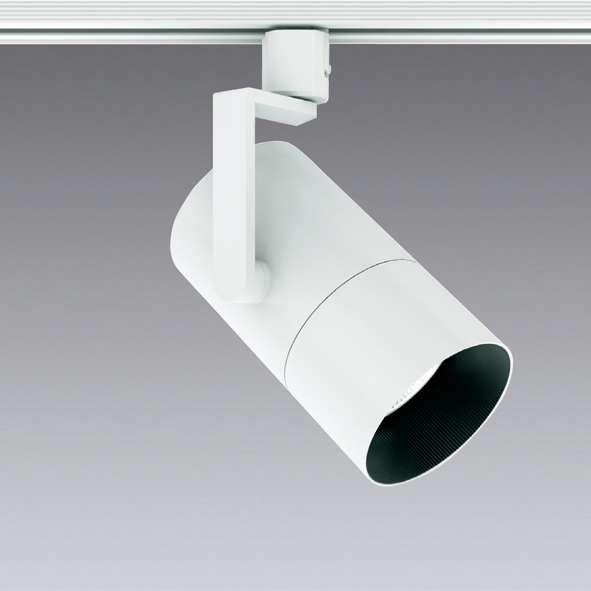 ENDO 遠藤照明 ERS5887W グレアレススポットライト ロングフード