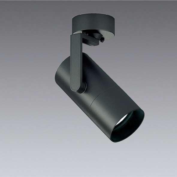 ENDO 遠藤照明 ERS5915B グレアレススポットライト ロングフード