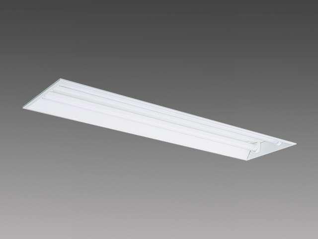三菱電機  EL-LFB45122BAHX(39N4)  LED照明器具 直管LEDランプ搭載ベースライトLファインecoシリーズ(一般用途) 埋込形 オプション取付可能タイプ(灯具) EL-LFB45122B AHX(39N4)