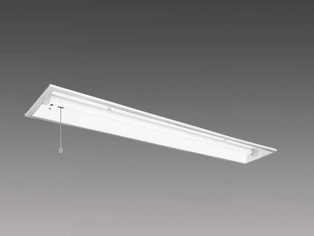 三菱電機 EL-LF-BH4131A/2AHN  LED照明器具 用途別ベースライト 非常用照明器具 埋込形 EL-LF-BH4131A/2 AHN