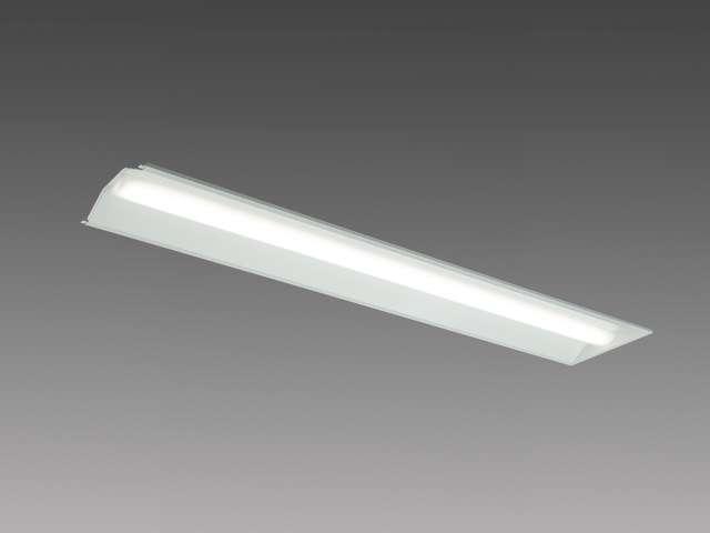 三菱電機 MY-B45036/15/NAHTN  LED照明器具 LEDライトユニット形ベースライト(Myシリーズ) 埋込形 連結用 220幅 グレアカットタイプ MY-B45036/15/N AHTN