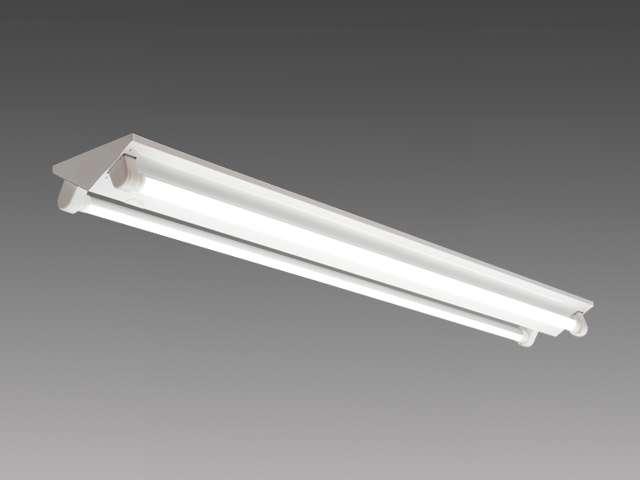 三菱電機  EL-LKV4382BAHX(26N4)  LED照明器具 直管LEDランプ搭載ベースライトLファインecoシリーズ(一般用途) 直付形 逆富士タイプ EL-LKV4382B AHX(26N4)