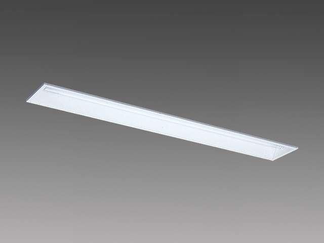 三菱電機  EL-LYB4001BAHN(34N3A)  LED照明器具 直管LEDランプ搭載ベースライトLファインecoシリーズ(一般用途) 埋込形 オプション取付可能タイプ(灯具) EL-LYB4001B AHN(34N3A)