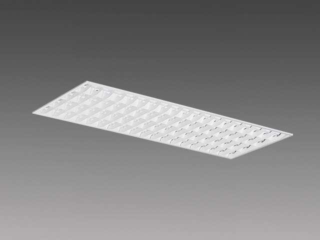 三菱電機  EL-LYB4004AAHX(26N4)  LED照明器具 直管LEDランプ搭載ベースライトLファインecoシリーズ(一般用途) 埋込形 遮光制御タイプ 白色ルーバー付(マルチファイン) EL-LYB4004A AHX(26N4)