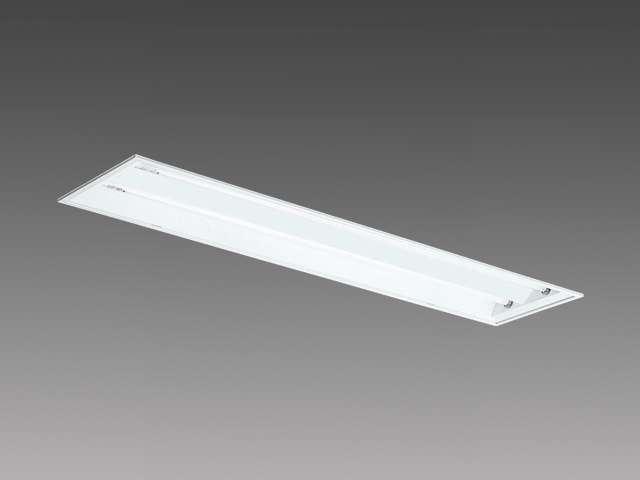 三菱電機  EL-LYB4302BAHX(34N3A)  LED照明器具 直管LEDランプ搭載ベースライトLファインecoシリーズ(一般用途) 埋込形 下面開放タイプ EL-LYB4302B AHX(34N3A)