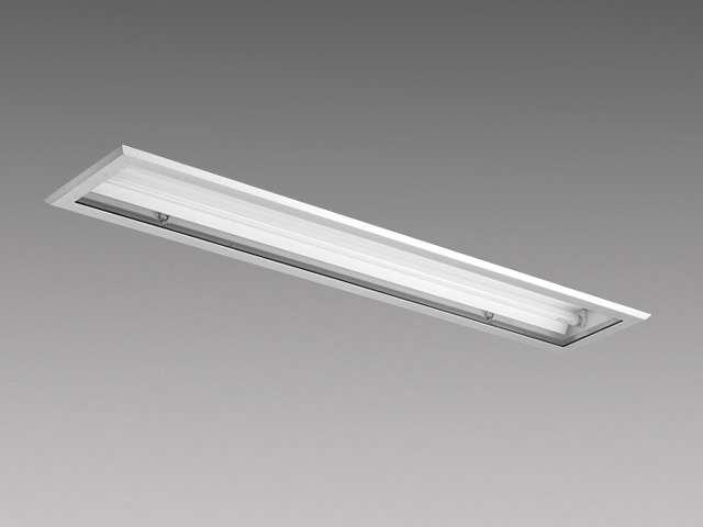 三菱電機  EL-LYWB4002AAHJ(26N4)  LED照明器具 用途別ベースライト HACCP対応 埋込形 EL-LYWB4002A AHJ(26N4)