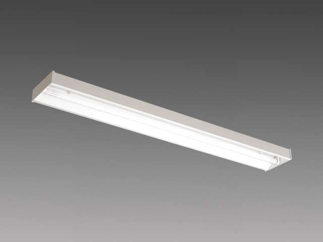 三菱電機  EL-LYX4041BAHN(34N3A)  LED照明器具 直管LEDランプ搭載ベースライトLファインecoシリーズ(一般用途) 直付形 下面開放タイプ EL-LYX4041B AHN(34N3A)