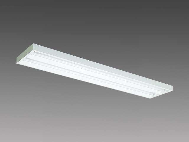 三菱電機  EL-LYX4062BAHX(26N4)  LED照明器具 直管LEDランプ搭載ベースライトLファインecoシリーズ(一般用途) 直付形 下面開放タイプ EL-LYX4062B AHX(26N4)