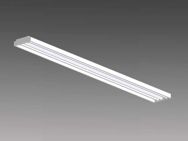 三菱電機  EL-LYX8022AHN(65A2)  LED照明器具 直管LEDランプ搭載ベースライトLファインecoシリーズ(一般用途) 直付形 下面開放タイプ EL-LYX8022 AHN(65A2)