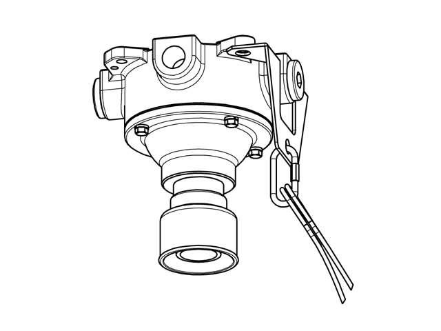 三菱電機  EL-X0058  LED照明器具 用途別ベースライト 防爆形器具  EL-X0058