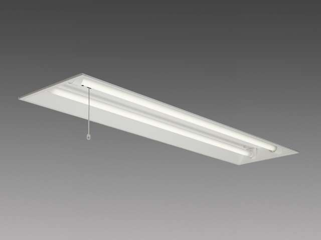 三菱電機 EL-LF-BH4232A/3AHN  LED照明器具 用途別ベースライト 非常用照明器具 埋込形 EL-LF-BH4232A/3 AHN