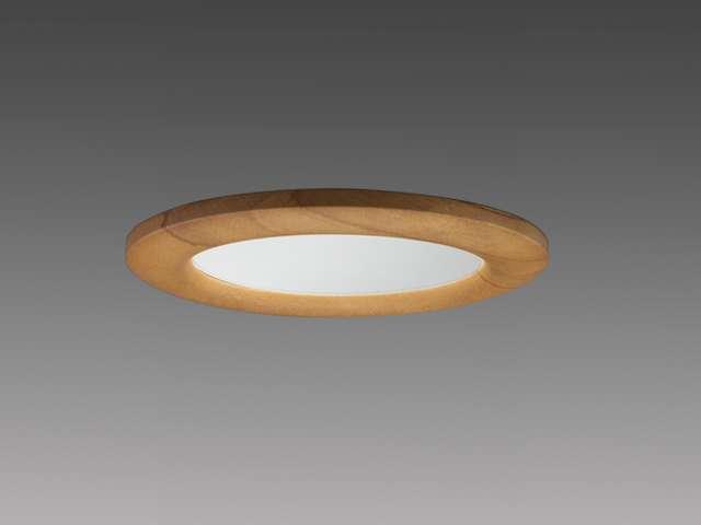 三菱電機  EL-D12/3(550LM)AHTZ LED照明器具 LEDダウンライト(MCシリーズ) Φ150 木枠 EL-D12/3(550LM) AHTZ