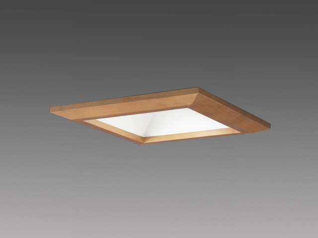 三菱電機  EL-D13/3(151DM)AHZ LED照明器具 LEDダウンライト(MCシリーズ) □150 角形木枠 EL-D13/3(151DM) AHZ