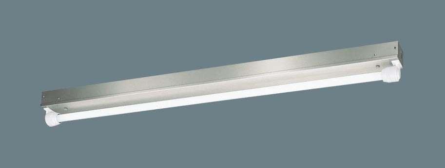 Panasonic NNFJ41300LE9 (別売ランプ込)高温用 天井直付型・天井吊下型 40形 直管LEDランプベースライト ステンレス製 防湿型 Hf蛍光灯32形定格出力型1灯器具相当/直管形蛍光灯FLR40形1灯器具相当 Hf32形定格出力型・2600 lm/FLR40形・2600 lm