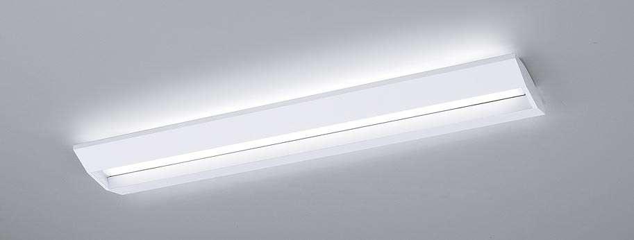 Panasonic XLX455GEVZLR9 学校用 天井直付型 40形 一体型LEDベースライト 連続調光型・調光タイプ(ライコン別売) スクールコンフォート Hf蛍光灯32形定格出力型2灯器具相当 Hf32形定格出力型・5200 lm
