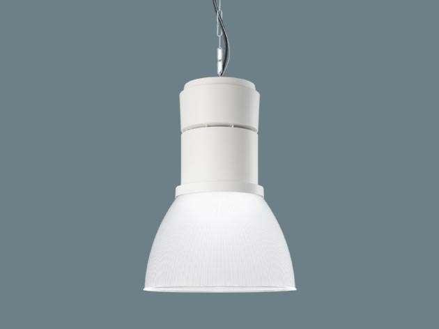 ◆受注品Panasonic  NNN17911LE9直付吊下型 LED(白色) ペンダント 透明つや消しセードタイプ・拡散タイプ コンパクト形蛍光灯FHT42形4灯器具相当 LED 1000形