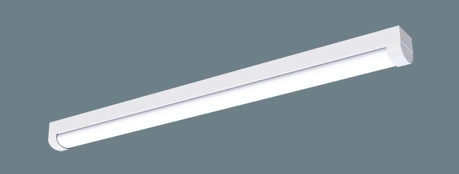 Panasonic XLW432NENZLE9 天井直付型 40形 一体型LEDベースライト 防湿型・防雨型 iスタイル/ストレートタイプ/笠なし型 Hf蛍光灯32形高出力型1灯器具相当 Hf32形高出力型・3200 lm