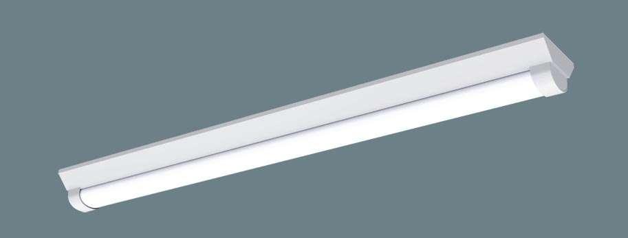 Panasonic XLW452AENZLE9 天井直付型 40形 一体型LEDベースライト 防湿型・防雨型 Dスタイル/富士型 Hf蛍光灯32形定格出力型2灯器具相当 Hf32形定格出力型・5200 lm