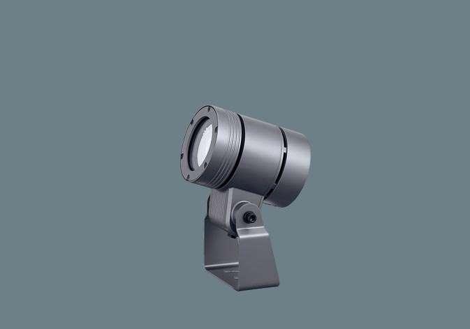 Panasonic パナソニック NYT1034R LE9 据置取付型 LED(電球色) スポットライト 上方向ビーム角54度・拡散タイプ 防雨型 パネル付型 マルチハロゲン灯100形1灯器具相当/CDM-T70形1灯器具相当