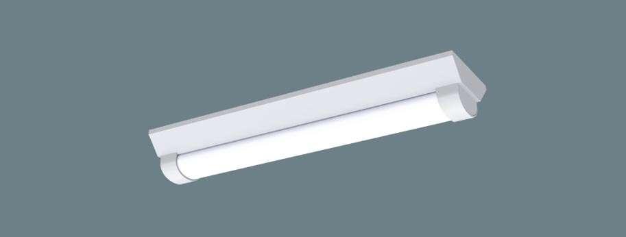 Panasonic パナソニック XLW212AENZ LE9 天井直付型 20形 一体型LEDベースライト 防湿型・防雨型 Dスタイル/富士型 直管形蛍光灯FL20形2灯器具相当 FL20形・1600 lm