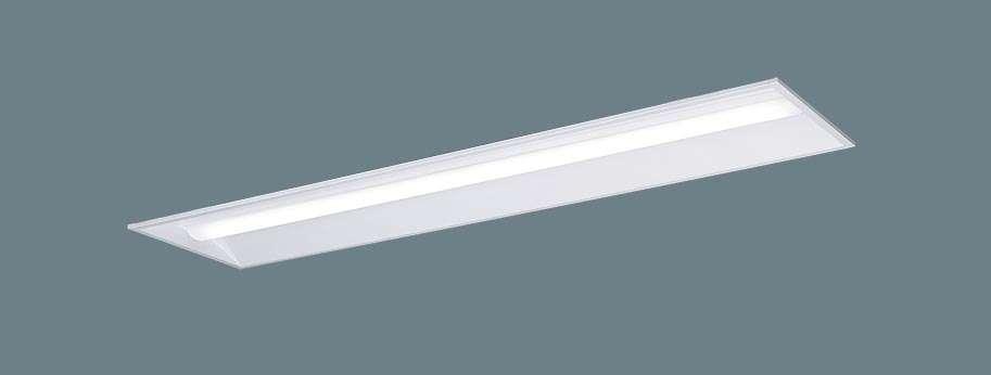 パナソニック Panasonic XLX459VEN LE9 リニューアル用 天井埋込型 40形 一体型LEDベースライト 下面開放型 Hf蛍光灯32形定格出力型2灯器具相当/Hf蛍光灯63形定格出力型1灯器具相当 Hf32形定格出力型/Hf63形定格出力型・5200 lm