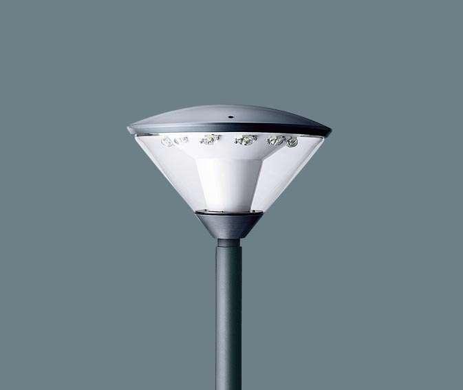 Panasonic NNY22140LE7 ポール取付型 LED(昼白色) モールライト 全周配光・透明グローブ 防雨型 水銀灯250形1灯器具相当/HID250形1灯器具相当 水銀灯250形