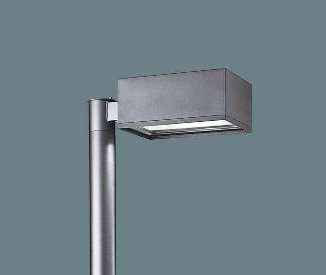 Panasonic XY4245LE7 ポール取付型 LED(昼白色) モールライト ワイド配光 防雨型 パネル付型 水銀灯250形1灯器具相当/HID250形1灯器具相当 500形