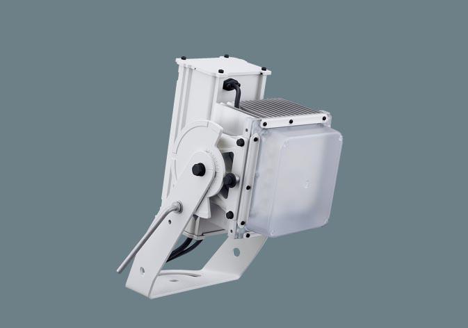 パナソニック Panasonic NNY24737LA9 天井直付型 LED(昼白色) プール用投光器 拡散形 防湿型・防噴流型・耐塵型・連続調光初期照度補正型・調光タイプ(ライコン別売) パネル付型 マルチハロゲン灯400形1灯器具相当 2000形