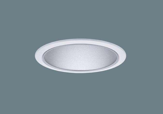 【V】パナソニック Panasonic NTS74230S 天井埋込型 LED(昼白色) ダウンライト ビーム角47度・広角タイプ・光源遮光角30度 調光タイプ(ライコン別売)/埋込穴φ125 TOLSO(トルソー) CDM-R70形1灯器具相当 LED 350形