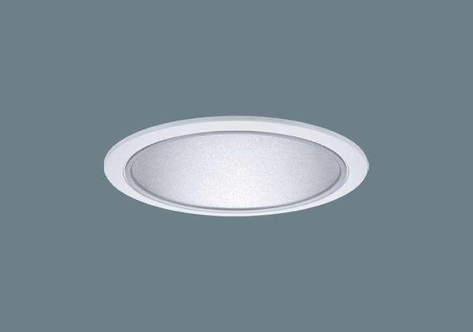 【V】パナソニック Panasonic NTS76230S 天井埋込型 LED(昼白色) ダウンライト ビーム角47度・広角タイプ・光源遮光角30度 調光タイプ(ライコン別売)/埋込穴φ125 TOLSO(トルソー) コンパクト形蛍光灯FHT42形3灯器具相当 LED 550形