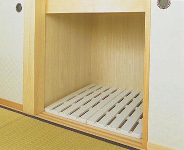 押入れスノコSN-40 セール品 世界の人気ブランド アイリスオーヤマ 収納棚 収納用品 衣装衣類洋服押入れ収納 押し入れ用スノコ 衣替え 押入れ用すのこ