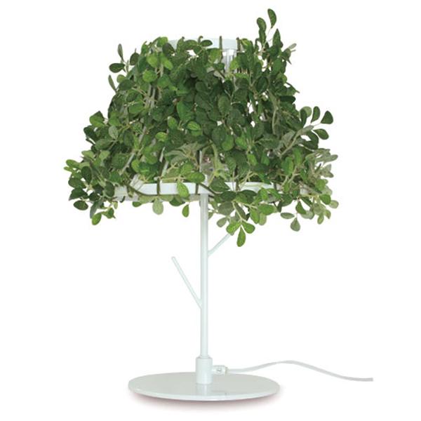 【送料無料】フォレスティ テーブルランプ Foresti table lamP【B】[DI CLASSE おしゃれ 照明 北欧 ナチュラル カントリー オシャレ インテリア 照明 デザイン シンプル かわいい 森 ライト 卓上ライト グリーン【TC】【お取寄せ品】