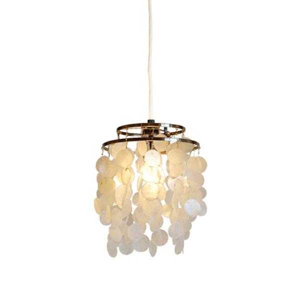 Capiz Lighting Fixtures Luna Shell Lamp capiz Shell Lcpl0008 Cr Lighting Fixtures Indirect Lighting Pendant Lamp Design Lighting Design Lamp Interior Lights Interior Lighting Led Rakuten Akarie Shell Lamp capiz Shell Lcpl0008 Cr Lighting Fixtures