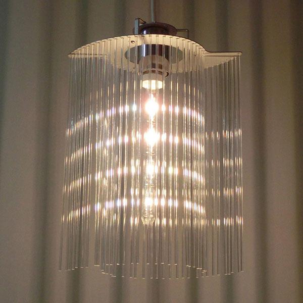 【送料無料】フレイムス AURORA オーロラII 1灯ペンダントライト DP-078【TD】【デザイナーズ照明 おしゃれ 照明 インテリアライト】【代引き不可】