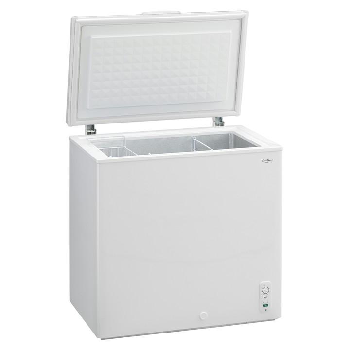 チェスト直冷式冷凍庫 171L MA-6171A送料無料 冷凍庫 フリーザー 冷凍ストッカー 冷凍ストッカー 冷凍庫フリーザー フリーザー 冷凍ストッカー 三ツ星貿易 W【TD】
