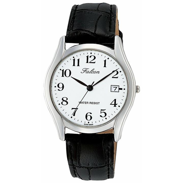 フォルコン 腕時計 D016-304 メンズ プチシチ キューアンドキュー CITIZEN シチズンQ&Q 【D】 【メール便】