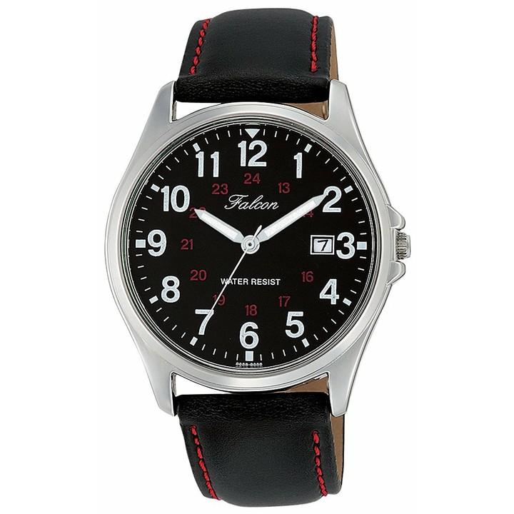 フォルコン 腕時計 D026-305 メンズ プチシチ キューアンドキュー CITIZEN シチズンQ&Q 【D】 【メール便】