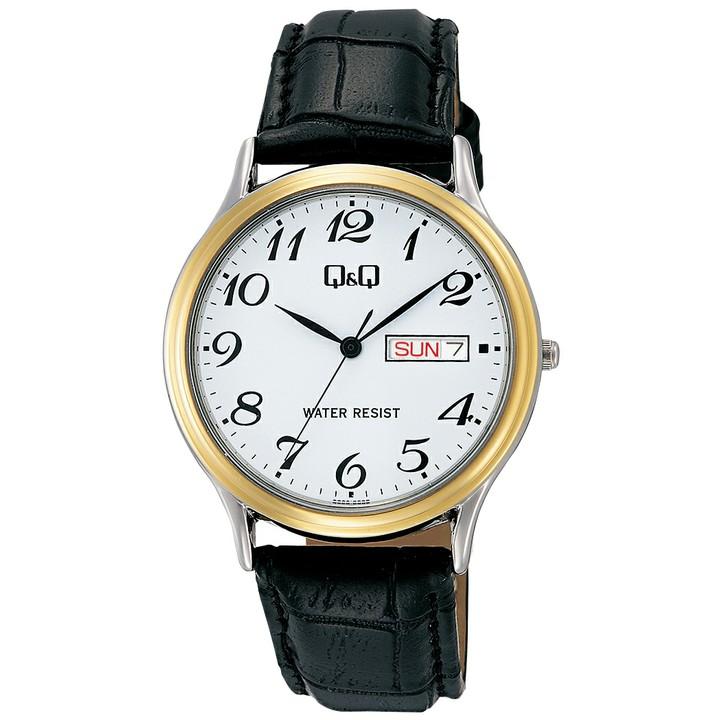 腕時計 A204-504 メンズ プチシチ キューアンドキュー CITIZEN シチズンQ&Q 【D】 【メール便】