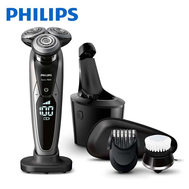 電動シェーバー 9000シリーズ S9732/33送料無料 メンズシェーバー 電気シェーバー 髭剃り Philips フィリップス 【D】
